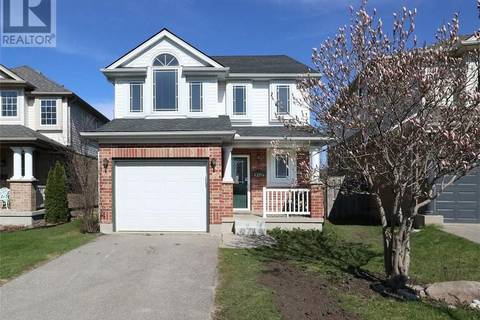 House for sale at 277 Rossmore Ct London Ontario - MLS: 191221