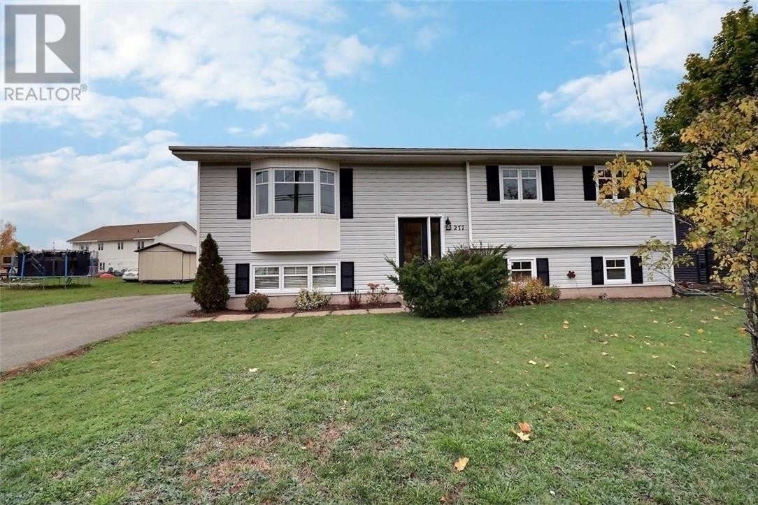 House for sale at 277 Ryan St Moncton New Brunswick - MLS: M131562