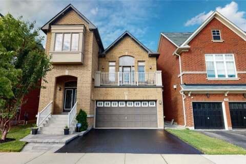 House for sale at 277 Scott Blvd Milton Ontario - MLS: W4809251