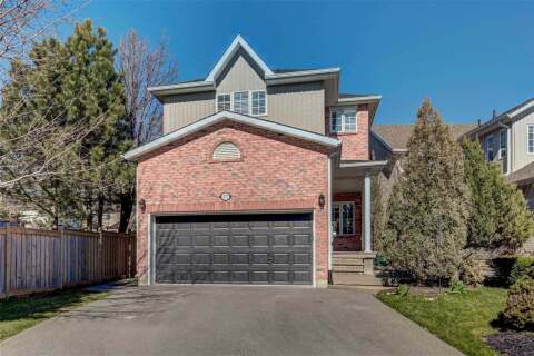 House for sale at 277 Sheridan Ct Newmarket Ontario - MLS: N4815880
