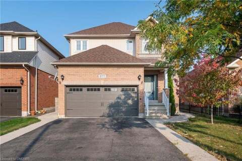 House for sale at 277 Sherwood Rd Milton Ontario - MLS: 40024063