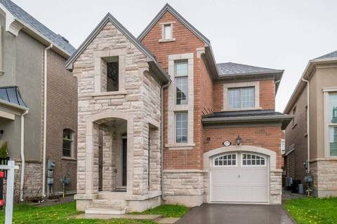 House for sale at 277 Sixteen Mile Dr Oakville Ontario - MLS: W4495968