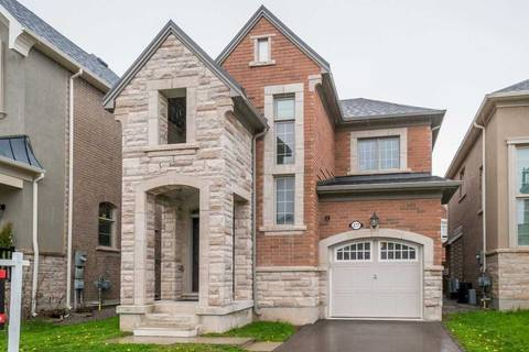 House for sale at 277 Sixteen Mile Dr Oakville Ontario - MLS: W4569625
