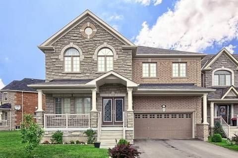 House for sale at 277 Sloss Ct Newmarket Ontario - MLS: N4630195