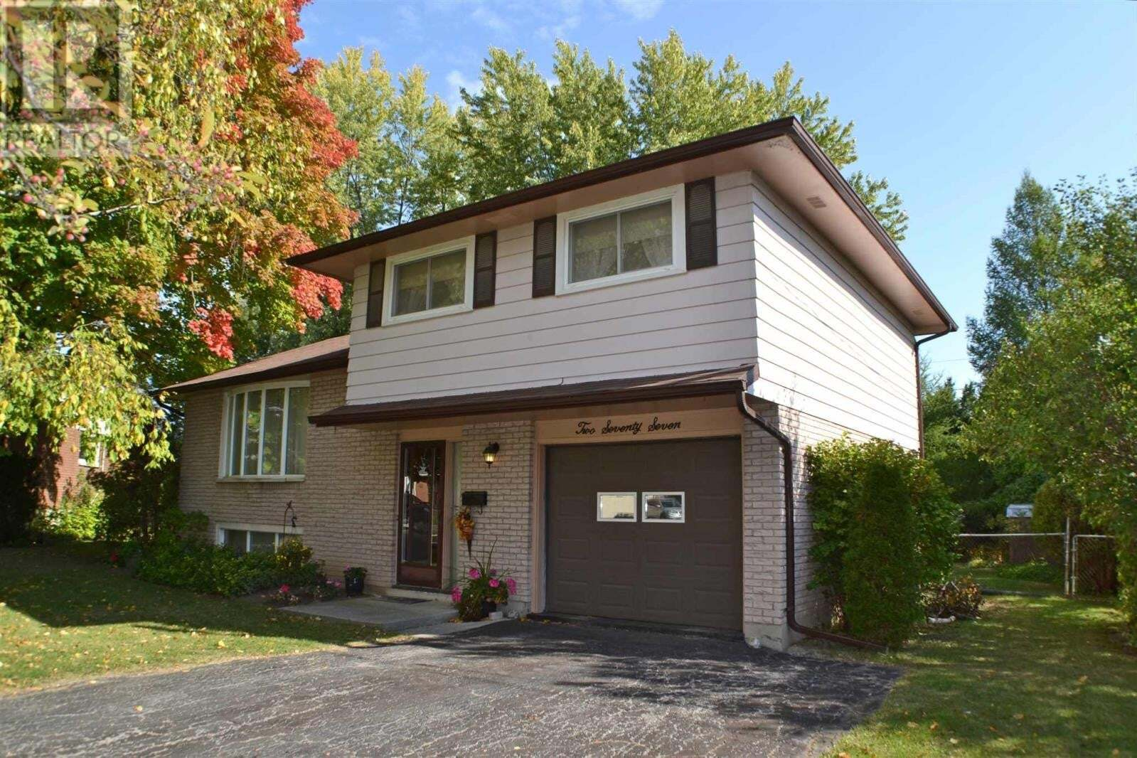 House for sale at 277 Smith Cres Napanee Ontario - MLS: K20005712