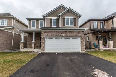 House for sale at 277 South Pelham Rd Welland Ontario - MLS: X4641936