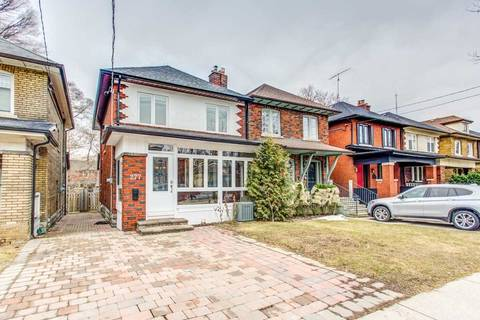House for sale at 277 St Clements Ave Toronto Ontario - MLS: C4729559