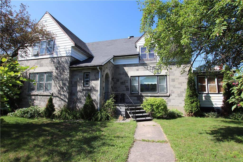 House for sale at 277 Supple St Pembroke Ontario - MLS: 1166337