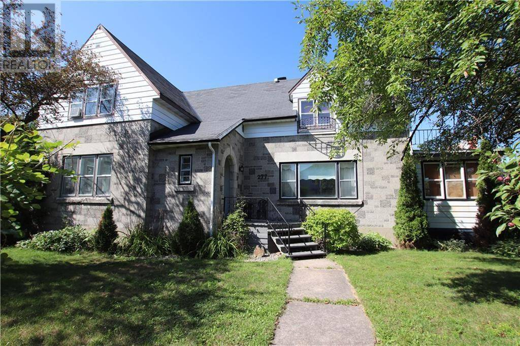House for sale at 277 Supple St Pembroke Ontario - MLS: 1176278