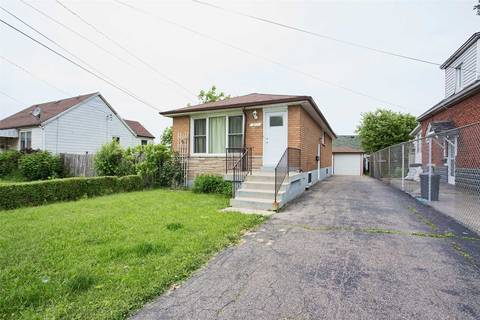 House for sale at 277 Vansitmart Ave Hamilton Ontario - MLS: X4487950