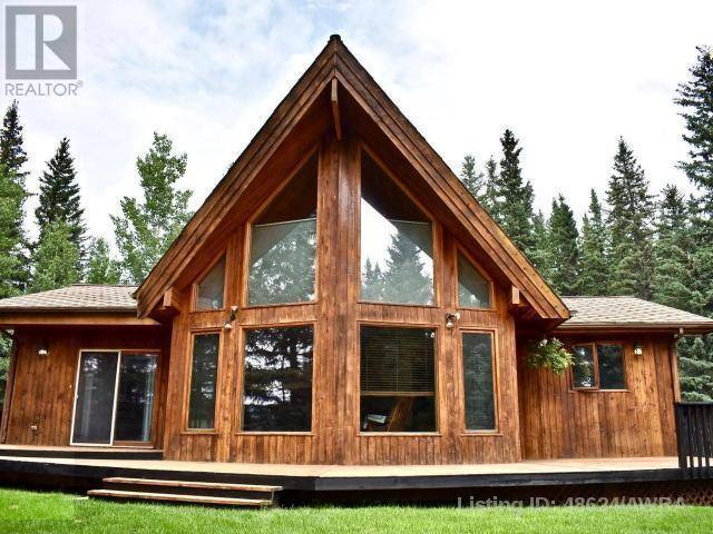 House for sale at 277 River Rd West Hinton Valley Alberta - MLS: 48624