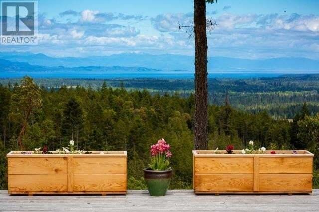 House for sale at 2770 Marshland Rd Qualicum Beach British Columbia - MLS: 469294