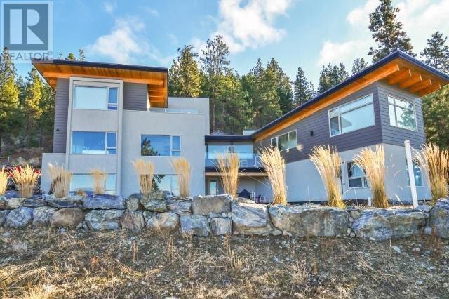 House for sale at 2770 Workman Pl Naramata British Columbia - MLS: 186836