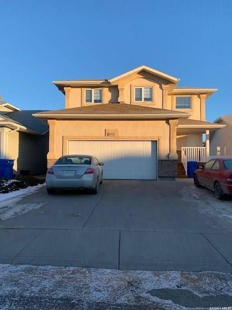 House for sale at 2771 Alfred Cres Regina Saskatchewan - MLS: SK799168