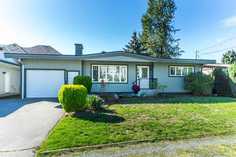 House for sale at 2771 Centennial St Abbotsford British Columbia - MLS: R2396553