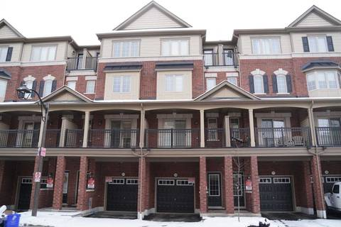 Townhouse for rent at 2771 Deputy Minister Path Oshawa Ontario - MLS: E4665890