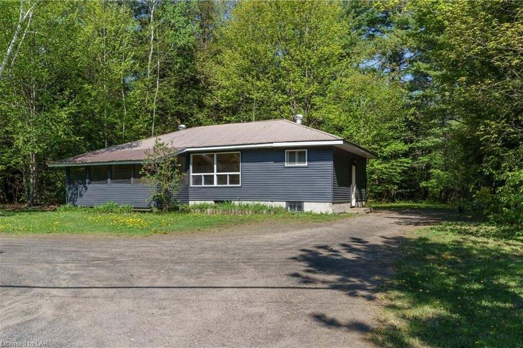 House for sale at 2771 Muskoka 117 Rd Baysville Ontario - MLS: 261064