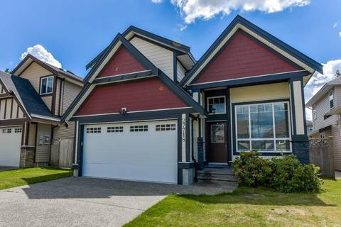 House for sale at 27718 Lantern Ave Abbotsford British Columbia - MLS: R2377957