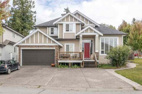 House for sale at 27724 Signal Ct Abbotsford British Columbia - MLS: R2502143