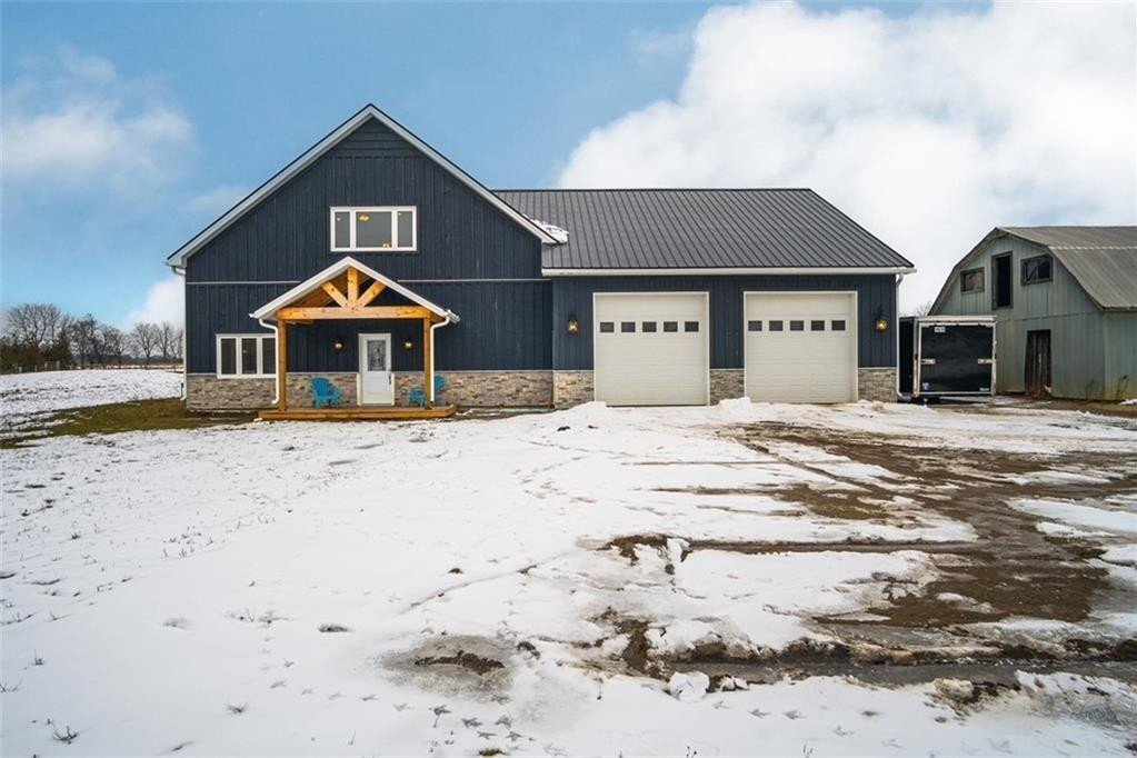 Home for sale at 2773 Cockshutt Rd Waterford Ontario - MLS: H4095686