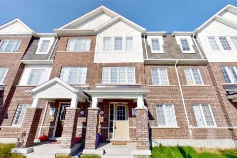 Townhouse for sale at 2773 Sapphire Dr Pickering Ontario - MLS: E4816742