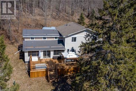 House for sale at 2774 Davis Lake Rd Minden Ontario - MLS: 189488