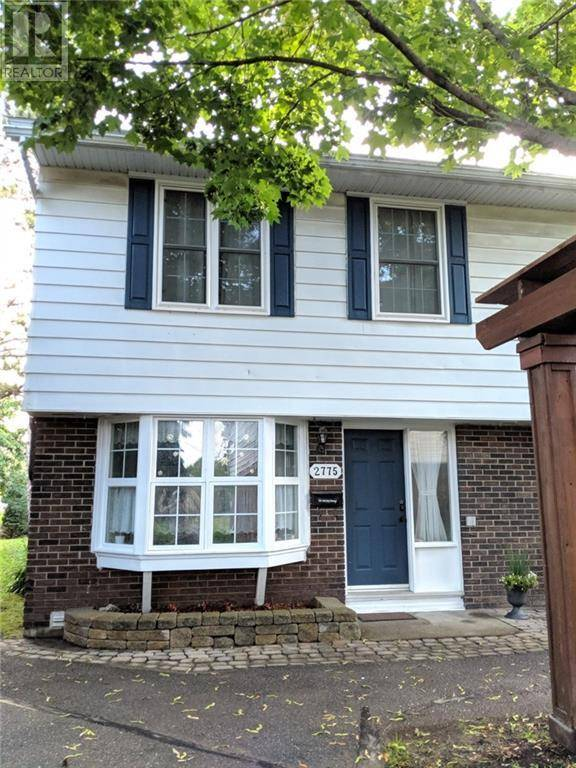 Townhouse for sale at 2775 Baseline Rd Ottawa Ontario - MLS: 1172645