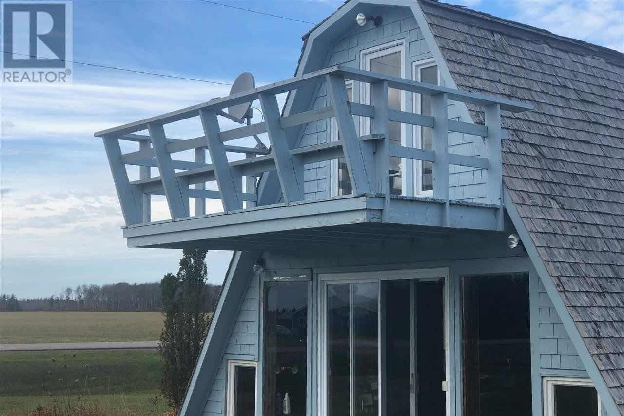 Residential property for sale at 2775 Cardigan Rd Southampton Prince Edward Island - MLS: 202024456