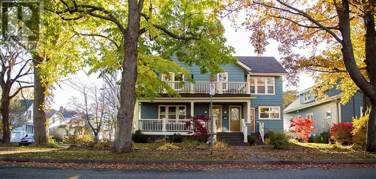 Townhouse for sale at 2776 Dublin St Halifax Nova Scotia - MLS: 202005671