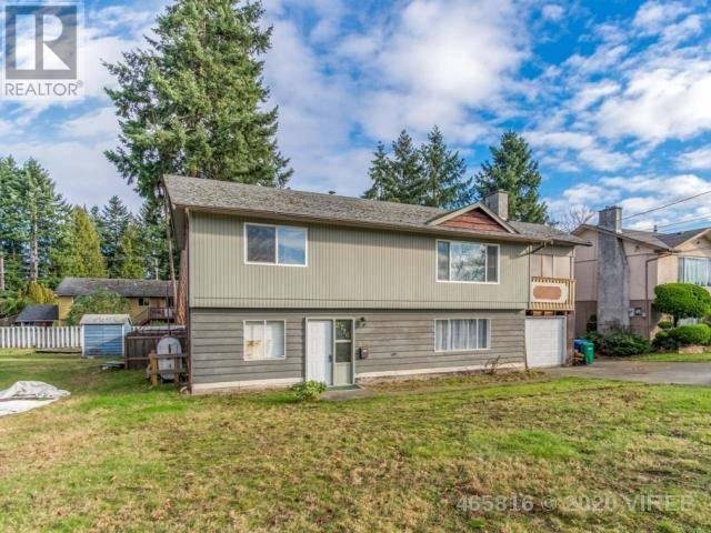 House for sale at 2776 Gorge Vale Pl Nanaimo British Columbia - MLS: 465816