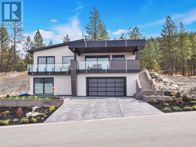 House for sale at 2776 Hawthorn Dr Penticton British Columbia - MLS: 178864