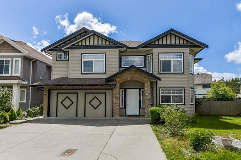 House for sale at 27764 Roundhouse Dr Abbotsford British Columbia - MLS: R2446365