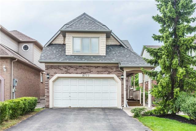 Sold: 2777 Galleon Crescent, Mississauga, ON