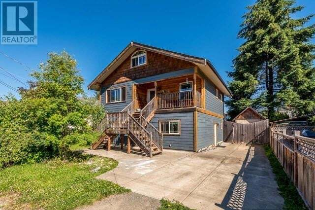 House for sale at 2778 Derwent Ave Cumberland British Columbia - MLS: 470930