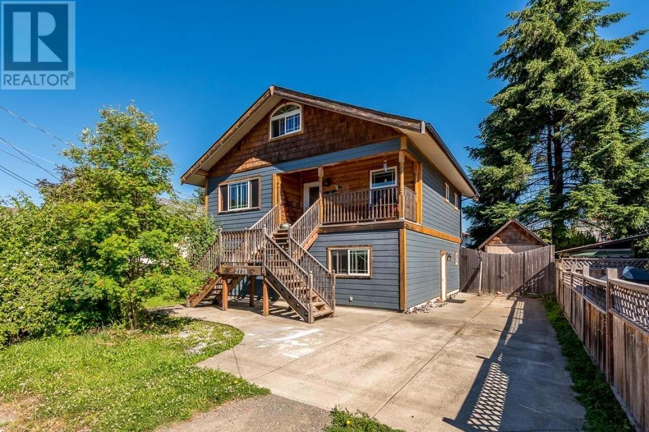 House for sale at 2778 Derwent  Cumberland British Columbia - MLS: 843452