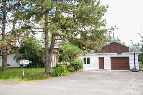 House for sale at 2778 Quinn Rd Ottawa Ontario - MLS: 1207972
