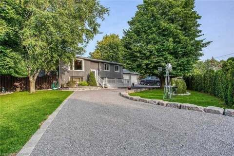 House for sale at 2778 Stephen Dr Ramara Ontario - MLS: S4923655