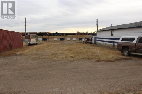 Residential property for sale at 278 2nd Ave W Shaunavon Saskatchewan - MLS: SK793602