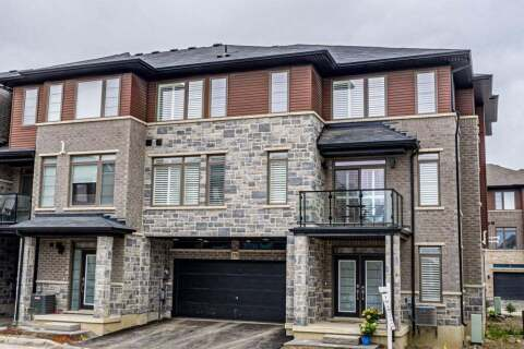 Townhouse for sale at 30 Times Square Blvd Unit 278 Stoney Creek Ontario - MLS: H4083823