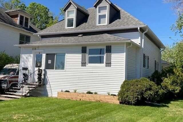 House for sale at 278 3rd Ave NE Swift Current Saskatchewan - MLS: SK809690
