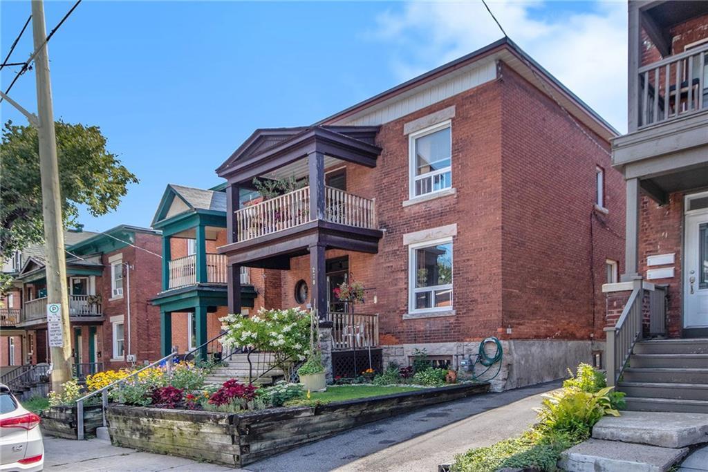 Removed: 278 Arlington Avenue, Ottawa, ON - Removed on 2019-09-12 05:51:29