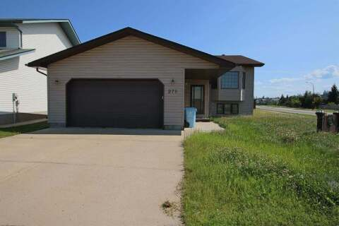 House for sale at 278 Barber Dr Fort Mcmurray Alberta - MLS: A1018781