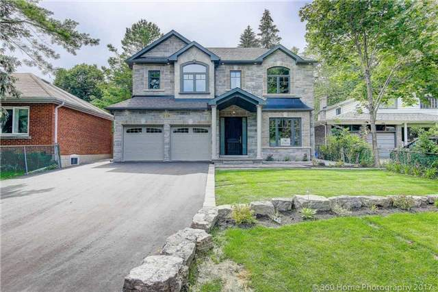 For Sale: 278 Beechgrove Drive, Toronto, ON | 4 Bed, 6 Bath House for $1,699,000. See 20 photos!