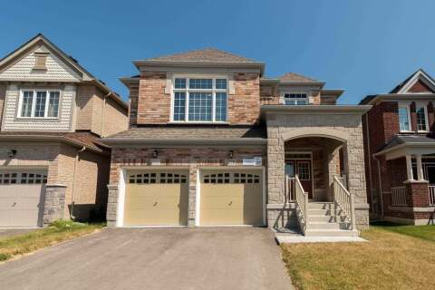 House for sale at 278 Blue Dasher Blvd Bradford West Gwillimbury Ontario - MLS: N4820311