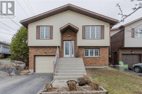 House for sale at 278 Boland Ave Sudbury Ontario - MLS: 2073932