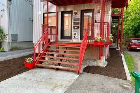 Townhouse for sale at 278 Booth St Ottawa Ontario - MLS: 1154871
