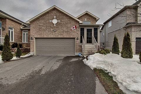 House for sale at 278 Chandler Cres Smith-ennismore-lakefield Ontario - MLS: X4719438
