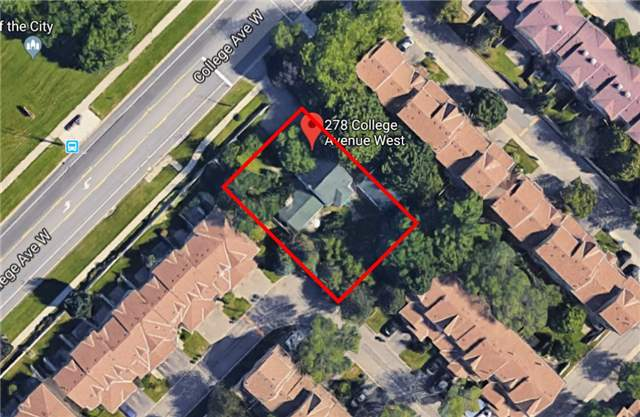Removed: 278 College Street West, Guelph, ON - Removed on 2018-10-19 05:54:04