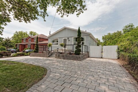 House for rent at 278 Conlins Rd Toronto Ontario - MLS: E5085692