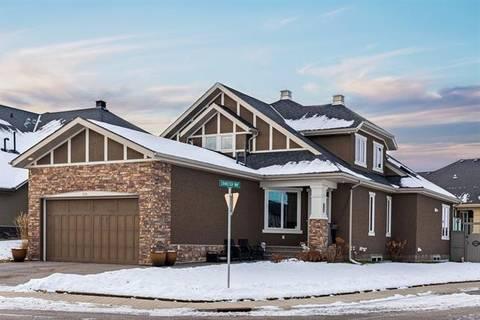 House for sale at 278 Cranleigh Pl Southeast Calgary Alberta - MLS: C4277889
